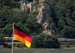 鉄道で旅する ~ドイツ~