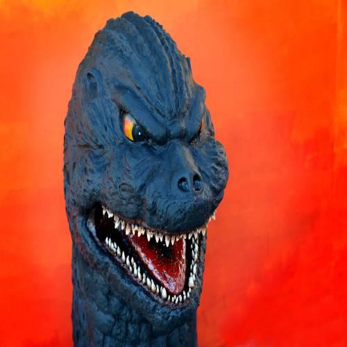 Chefs-d'oeuvre du cinéma japonais - Godzilla