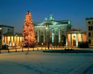 年末年始★ベルリン滞在