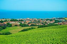水上飛行機でアドリア海横断!クロアチア&イタリア7日間<ザグレブ / プリトヴィツェ / ドブロヴニク / スプリット / アンコーナ>