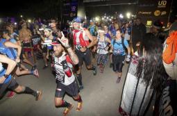 2/6-11   ニュージーランド・TARAWERA ULTRA Marathon参加ツアー 160,102,50,20km 各カテゴリー UTWT