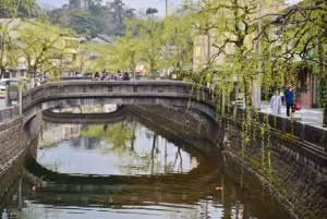 The region of Tajima: Kinosaki Onsen