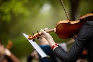 2017年 オーストリア音楽祭スケジュール一覧♪
