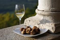 食材の宝庫 イストラ半島