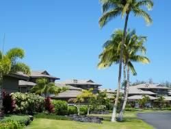 ハワイ島のコンドミニアム|ハワイ・リゾート