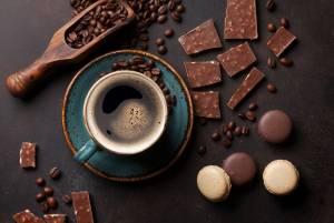 魅惑のフランスチョコレート