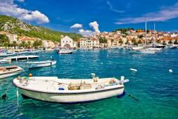 ハートフルな国・クロアチアで過ごすハネムーン8日間