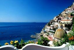 南イタリアの魅力を満喫♪ 陽気なイタリア人ガイドと巡る5日間の欲張り旅行!