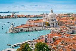 水上飛行機でめぐる極上の旅 クロアチア&イタリア7日間<ドブロヴニク / スプリット / プリトヴィツェ / モトヴン / ロヴィニ / ベネチア>