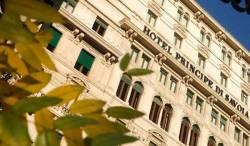 ヨーロッパ☆憧れのホテル滞在