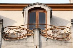 世界遺産見学!ブリュッセル de アールヌーボー建築観光 午後半日ツアー