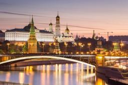 サンクトペテルブルク モスクワ完全フリー8日間
