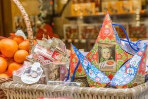ロシアチョコレートにまつわるモスクワの名所♪