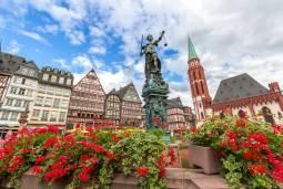 オランダと近隣国 2ヵ国ツアー