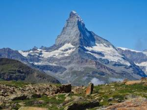 山岳ホテルに宿泊!ツェルマット滞在9日間の旅