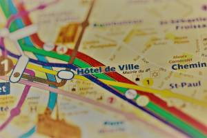 パリを歩こう!|4ème arrondissement
