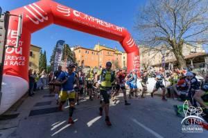 2018 4/3-9 クロアチア・イストリア100マイル 参加ツアー 旅行記④ Istria100スタート~Buzet88km