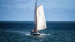 オランダの伝統的なヨット・スクッチェとは?