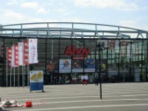2011年世界卓球選手権ロッテルダム大会 「会場の様子」