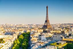 ベルギーから隣国の旅 ~ピカルディ―&ノルマンディー地方を周ってパリへ~