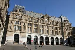 シトロエン2CV・DS | パリの印象派巡り 1時間30分