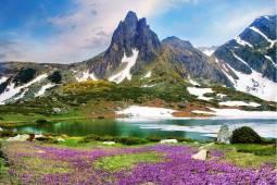 バラと世界遺産の宝庫ブルガリアの旅