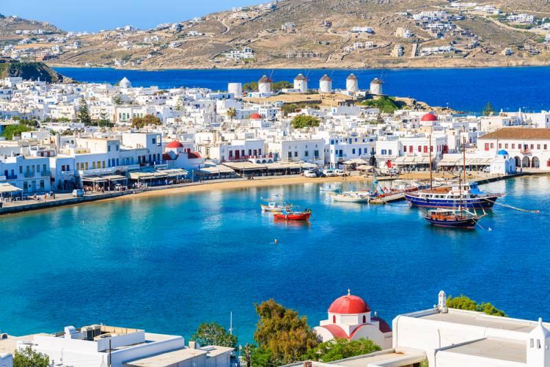 ギリシャ イベントカレンダー(2019)