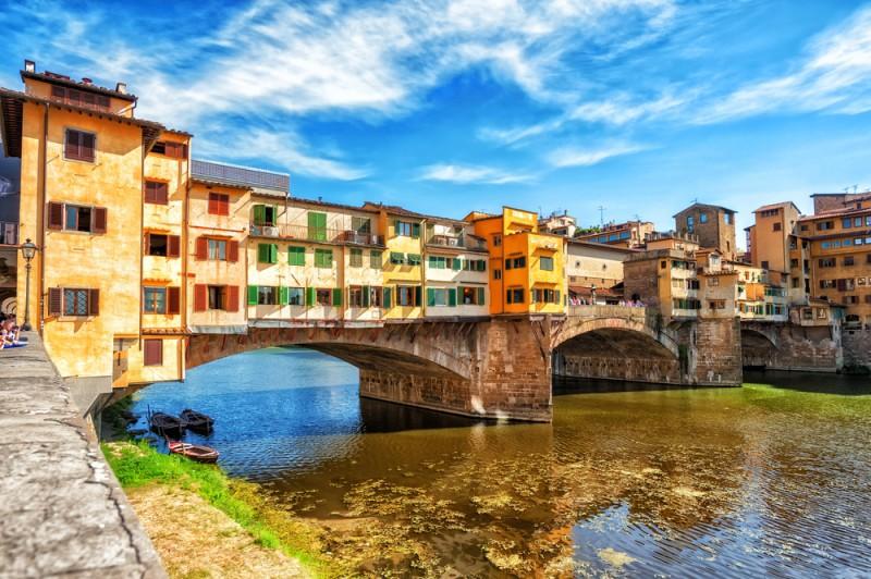 イタリア旅番組情報 フィレンツェ、ラヴェンナ他