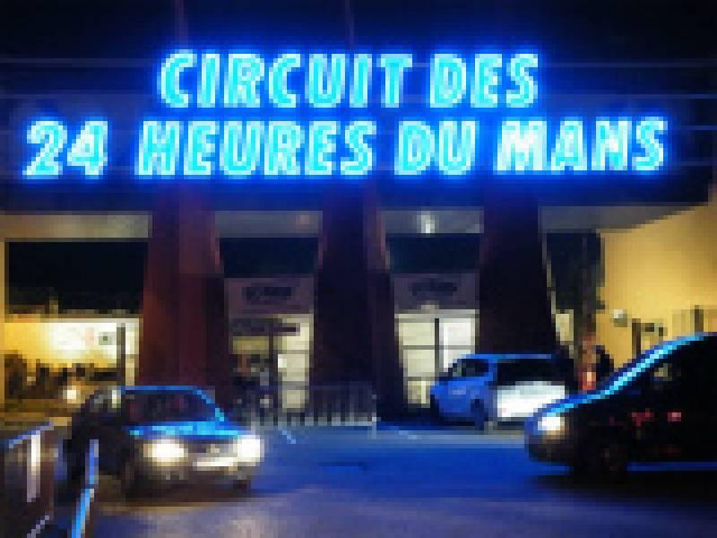 2012 ルマン24時間レース観戦ツアー