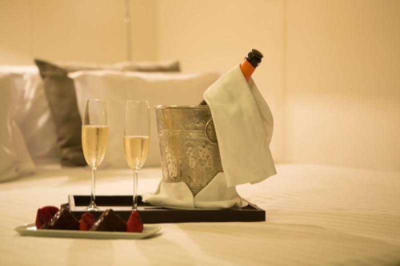 ル・リシュブール(Le Richebourg)ホテルの上質空間とワイン旅