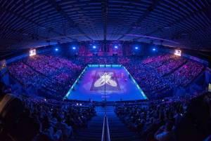 フェデラー好きならスイスインドア2019  (Swiss Indoors 2019)へ!