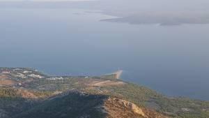 早くも夏(?!)回顧・・・ダルマチア・ブラーチ島