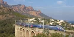 鉄道で旅する ~フランス~