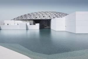 ルーブル美術館がアブダビに!?ルーブル美術館初の国外別館がオープンです!!