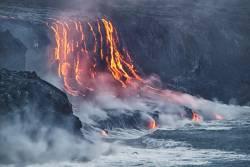 ハワイ島のネイチャー&パワースポットを巡るトレッキング