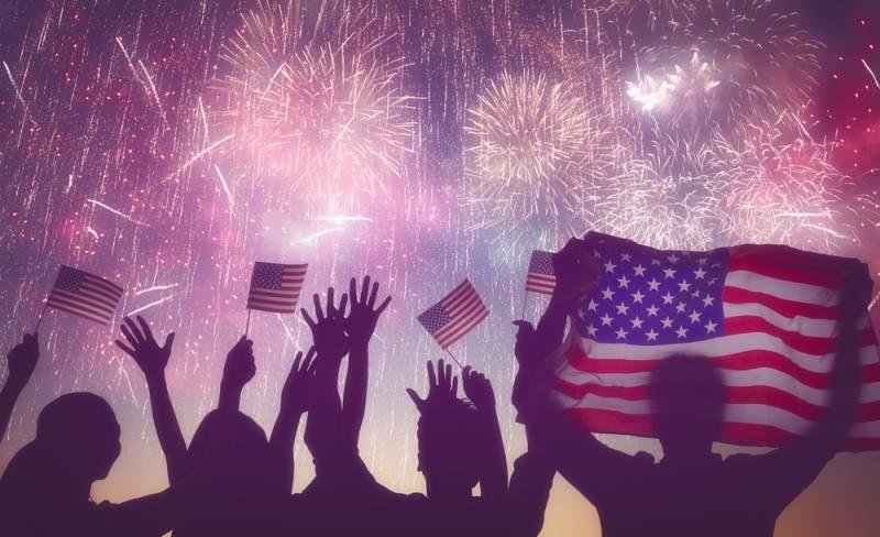 7月4日:Independence Day/インディペンデンス・デイ、アメリカ独立記念日