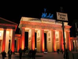 ベルリンで芸術鑑賞と町歩き 5日間