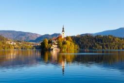 秋の絶景 スロベニア&クロアチア縦断 11日間