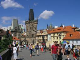 ~国境を越えてプラハへ~欲張り3都市7日間の旅