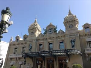 フランス観光を楽しもう!地方を巡る旅シリーズ●コート・ダジュール地方●モナコ