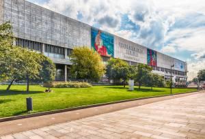 シュプレマティズムとは?ロシア現代美術を知るならモスクワの「トレチャコフ美術館」へ