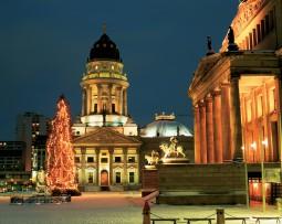 【枚数限定】12月30日鑑賞♪憧れのジルベスターコンサートとベルリンでの年越し 5日間【デラックスホテル】