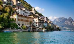 フィレンツェ、ヴェネツィア、スイスの絶景を訪ねるハネムーン 7日間の旅
