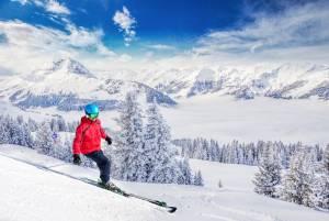 インスブルック(チロル)のスキー場情報