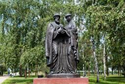 イルクーツクで気軽にロシア語留学