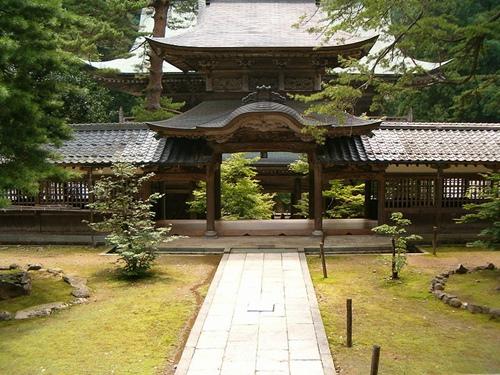 Voyage dans la préfecture de Fukui