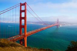 初めての世界ベテラン卓球大会  第19回世界ベテラン卓球選手権ラスベガス大会<D>世界遺産ヨセミテ国立公園と美しい街並みサンフランシスコ 14日間