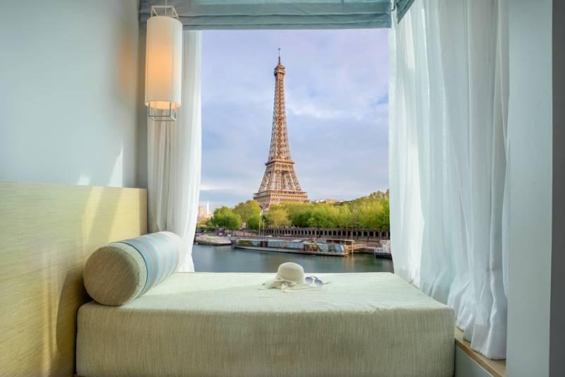 秘密にしたい!私がパリで一番好きな場所