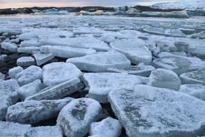 アイスランドで感動体験!