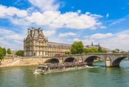 オランダとフランスの美術館を巡る旅!現地9日間